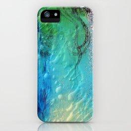 """"""" Magic / Silver """" (2) iPhone Case"""
