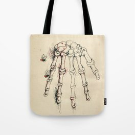 Cabinet of Curiosities No.2 Tote Bag
