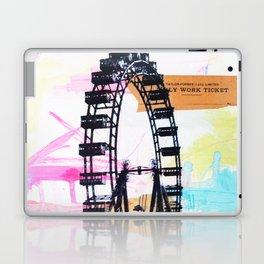 """All The Light"" Laptop & iPad Skin"