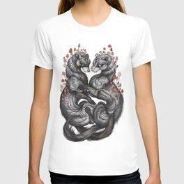 Ferret Companions T-shirt