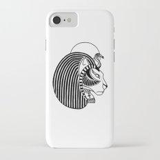 Tefnut Egyptian Goddess Slim Case iPhone 8
