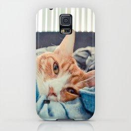 Oliver iPhone Case