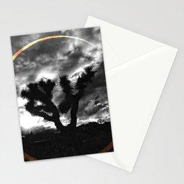 Sacred Joshua Tree — Icons & Relics. Stationery Cards