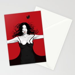 Last Dream Stationery Cards