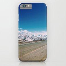 Tibetan highway iPhone 6s Slim Case