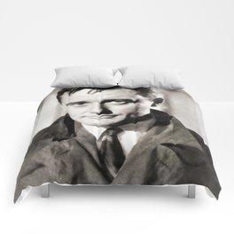 Robert Vaughn, Actor Comforters