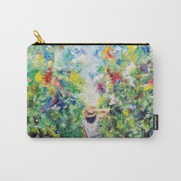 A Midsummer Day's Dream Carry-All Pouch