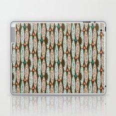 Fins & Boards Laptop & iPad Skin