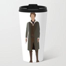 Eighth Doctor: Paul McGann Travel Mug