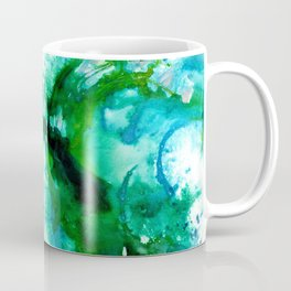 Fantasy Wave Coffee Mug