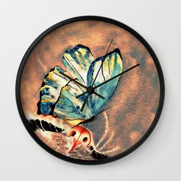 Catafloria Wall Clock