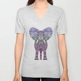 ELEPHANT ELEPHANT ELEPHANT Unisex V-Neck