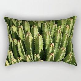 Cacti Cacti Rectangular Pillow