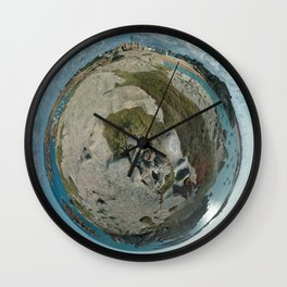Planète Wall Clock