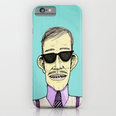 The Dapper iPhone 6s Slim Case
