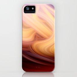 socium twirls iPhone Case
