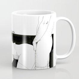 BlueHair Live Coffee Mug