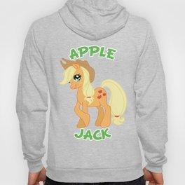 MLP FiM: Applejack Hoody