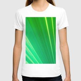 Palm Tree Leaf T-shirt