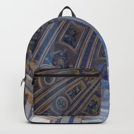 St. Peter's Basilica Backpack