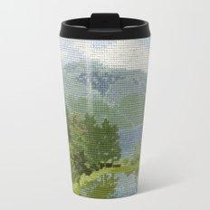 Found Tapestry Travel Mug