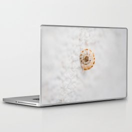 SMALL SNAIL Laptop & iPad Skin