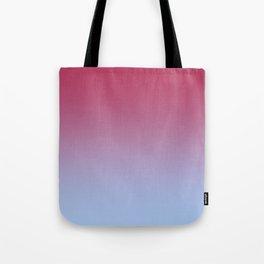 SPARKS OF TIME - Minimal Plain Soft Mood Color Blend Prints Tote Bag