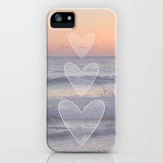 Dusk or Dawn iPhone (5, 5s) Slim Case