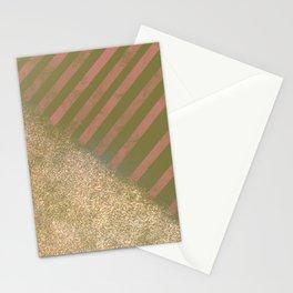 Split Decision Stationery Cards