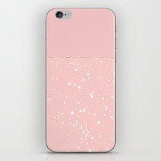 XVI - Rose 3 iPhone & iPod Skin
