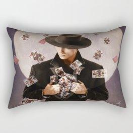 The Collector - Don Juan Rectangular Pillow