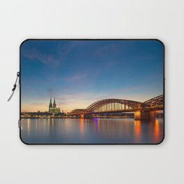 COLOGNE 24 Laptop Sleeve
