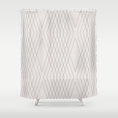 VS01 Shower Curtain