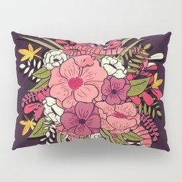 Jungle Bouquet 001 Pillow Sham