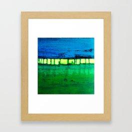 Another light Framed Art Print
