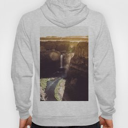 Desert Waterfall Hoody