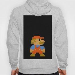 NES Mario REDUX Hoody