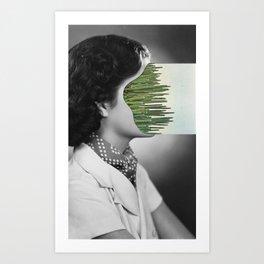Revenge (2013) Art Print