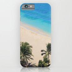 Hawaii Dreams Slim Case iPhone 6