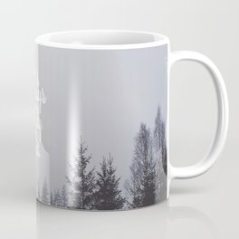 It's always too early to quit Coffee Mug