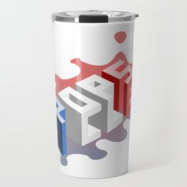 Favorite Summer Treat Travel Mug
