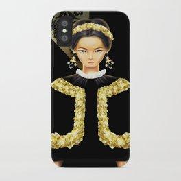 Dolce & Gabbana FW12 iPhone Case