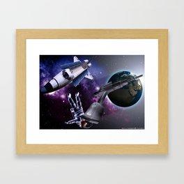 Tool.. Framed Art Print