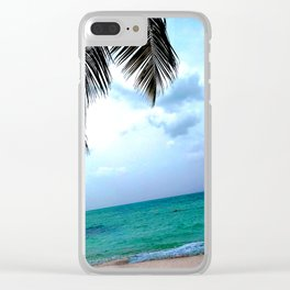 The Point Clear iPhone Case