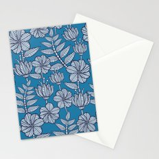 Nairobi flowers Stationery Cards
