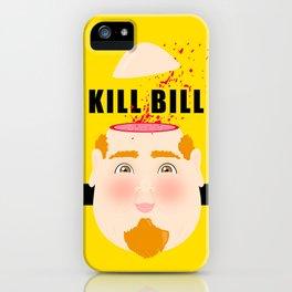 Kill Bill iPhone Case