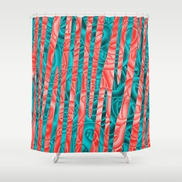 Gated Community Shower Curtain
