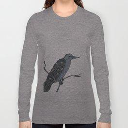 The Rook Long Sleeve T-shirt