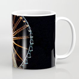 Gdansk ferris wheel Coffee Mug