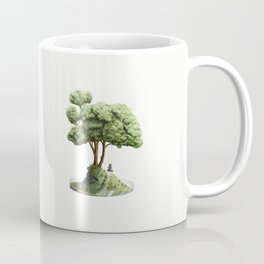Petri Dreams Coffee Mug